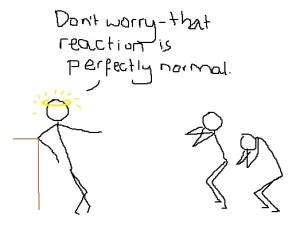 Cartoons from beckysaysthings.com